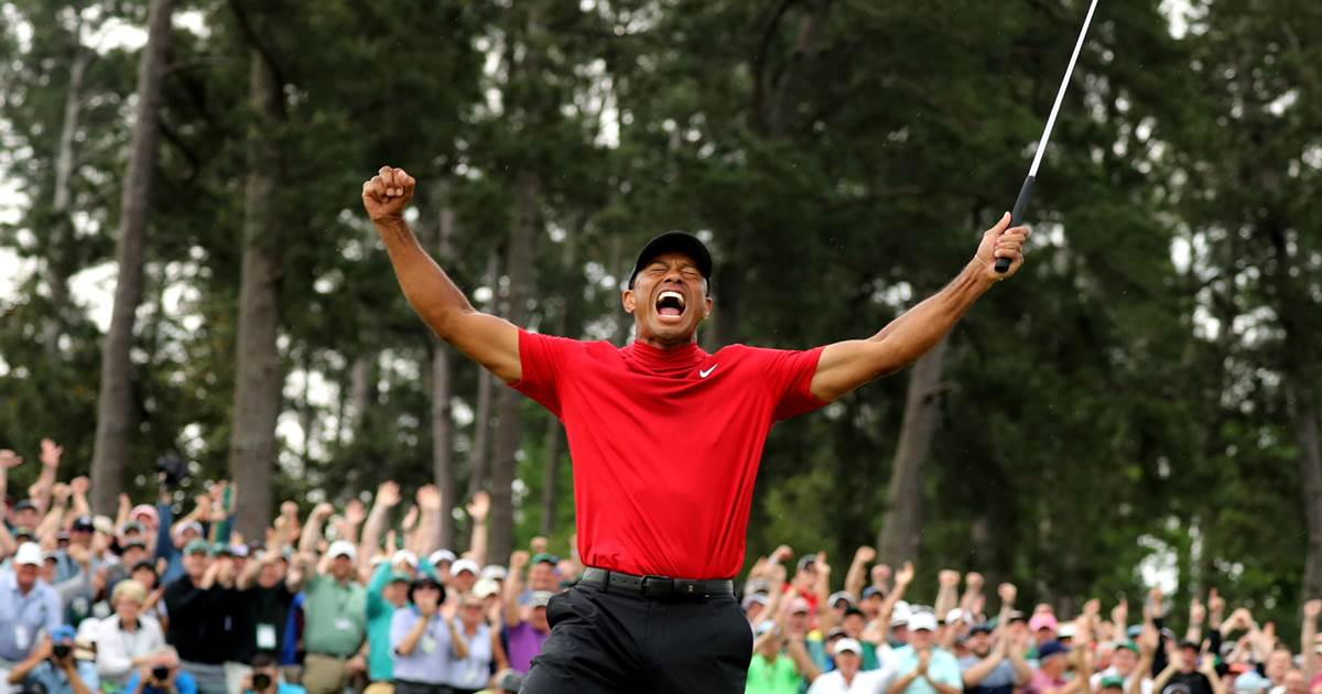 tiger woods  masters analysis  and 2019 projections  u2013 from