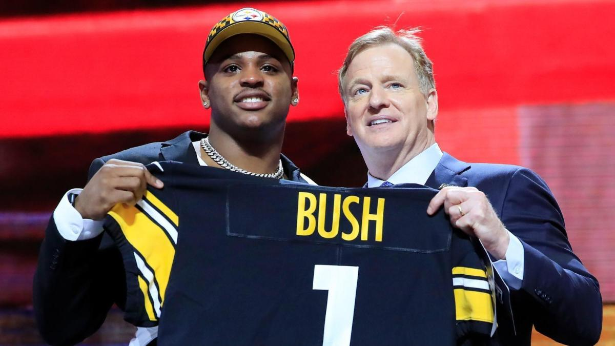 2019 NFL Draft Grades: Full Team-by-Team Analysis – AFC Edition
