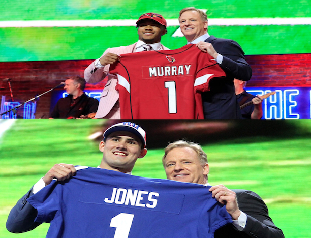 2019 NFL Draft Grades: Full Team-by-Team Analysis – NFC Edition