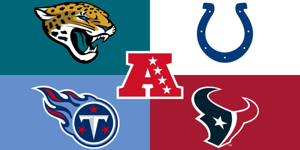 2019 NFL Season Preview: AFC South Edition