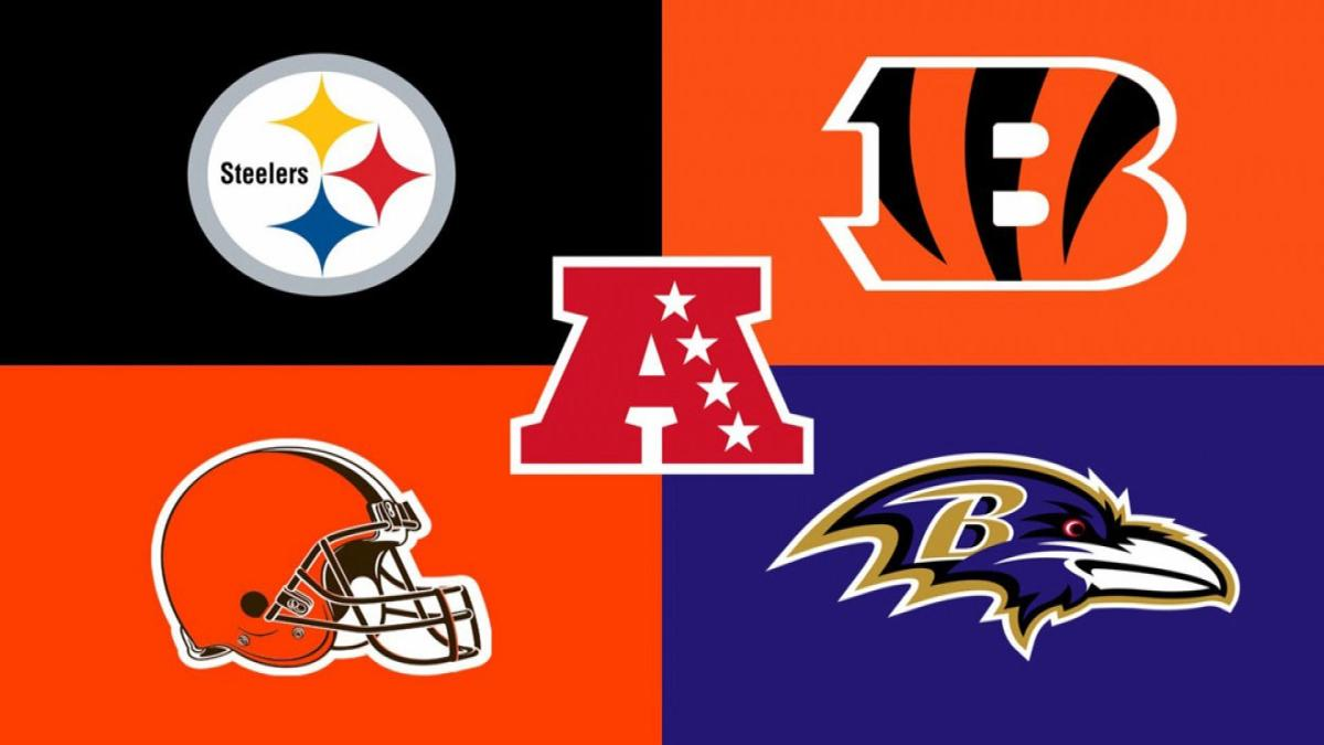 2019 NFL Season Preview: AFC North Edition