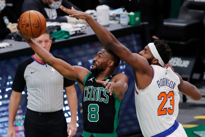 The NBA Notebook – Panic Button Teams & Bright FutureTeams