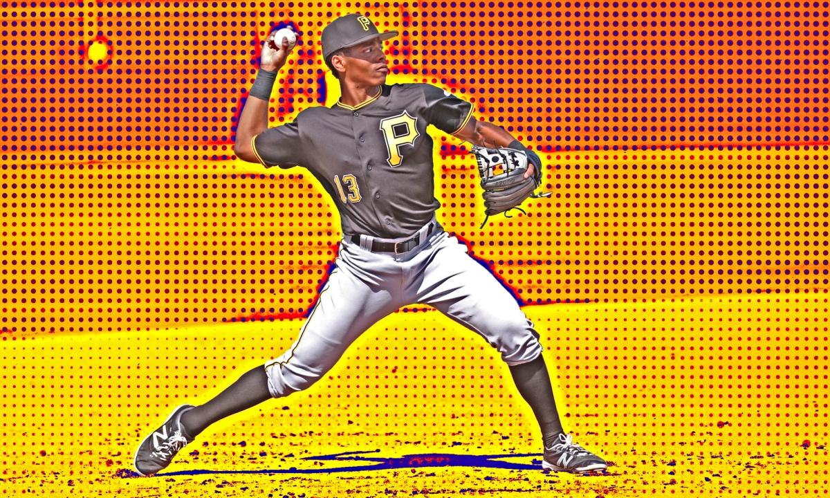 2021 Top 100 MLB Prospect Rankings 1.0(Pre-Season)